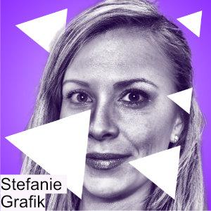 Team Grafik Stefanie Bild