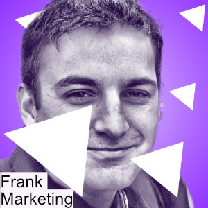 Team Marketing Frank Bild