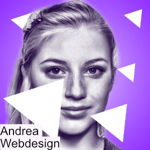Webdesign Andrea